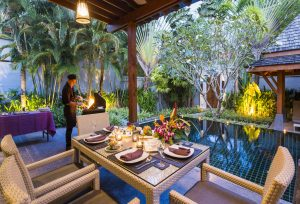 bell phuket dining