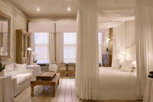 blakes bedroom