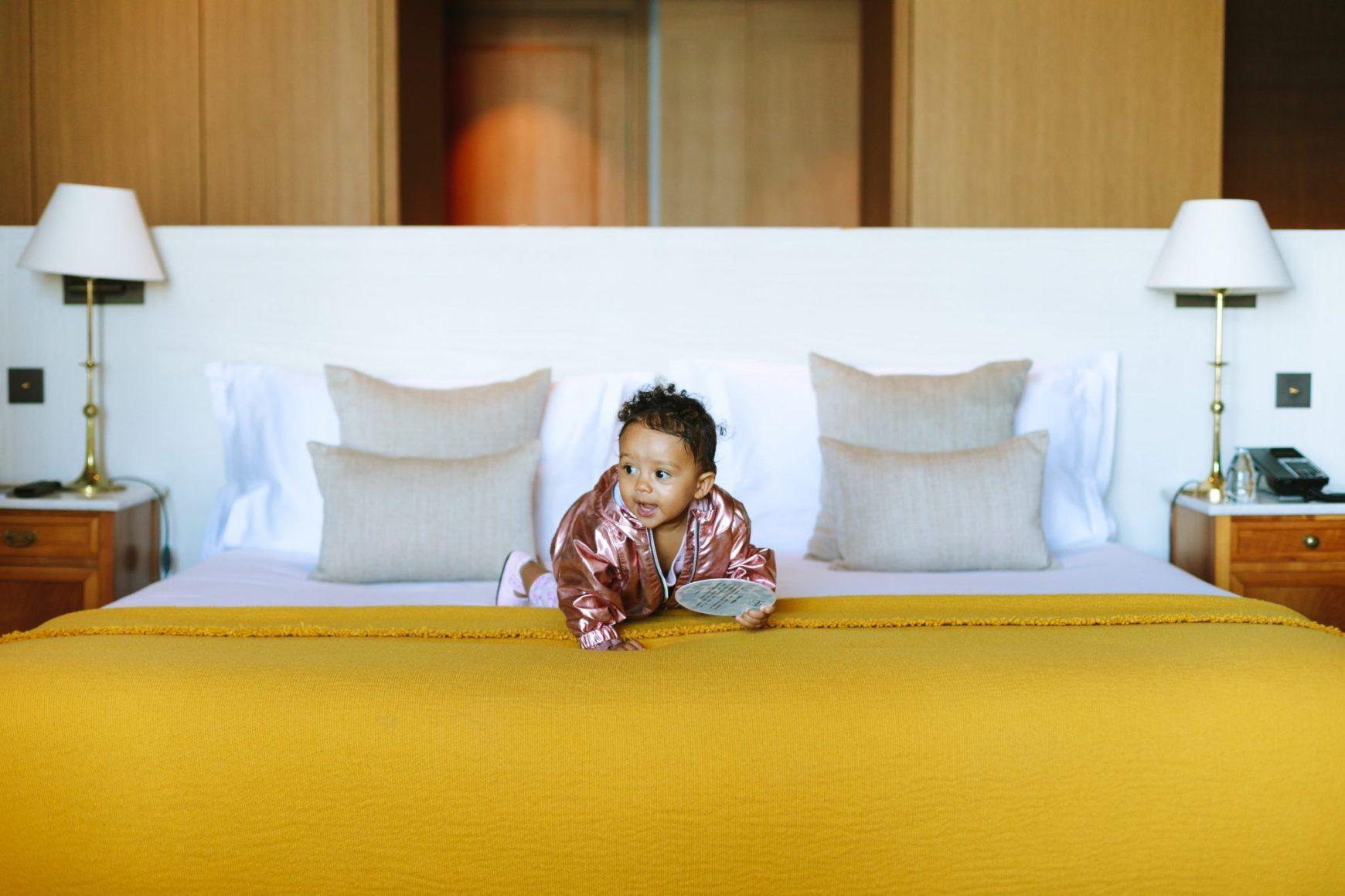 Hotel room Evian Resort