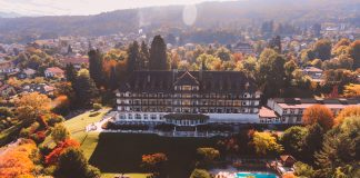 Ermitage Evian Les Bains luxtravellers luxury hotel review