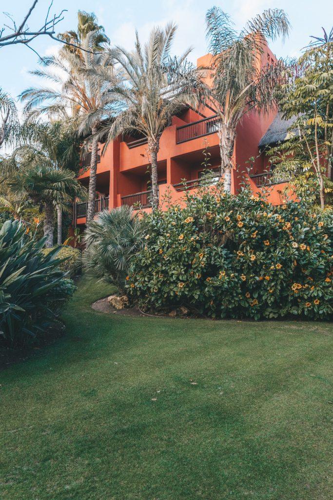 luxury hotel review asia gardens alicante gardens10