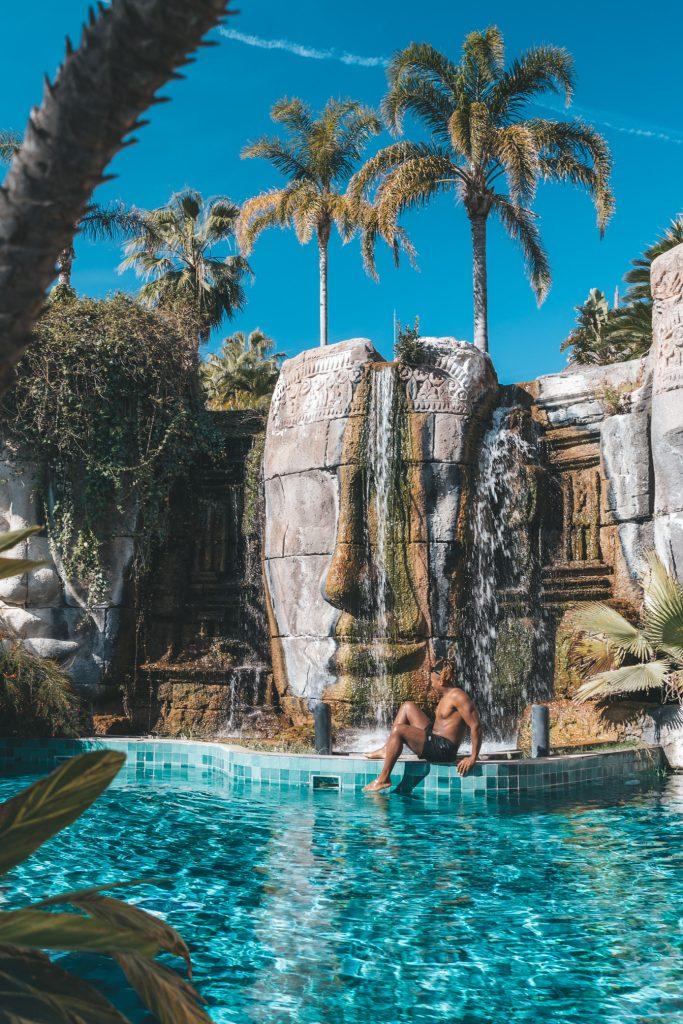 luxury hotel review asia gardens alicante gardens12