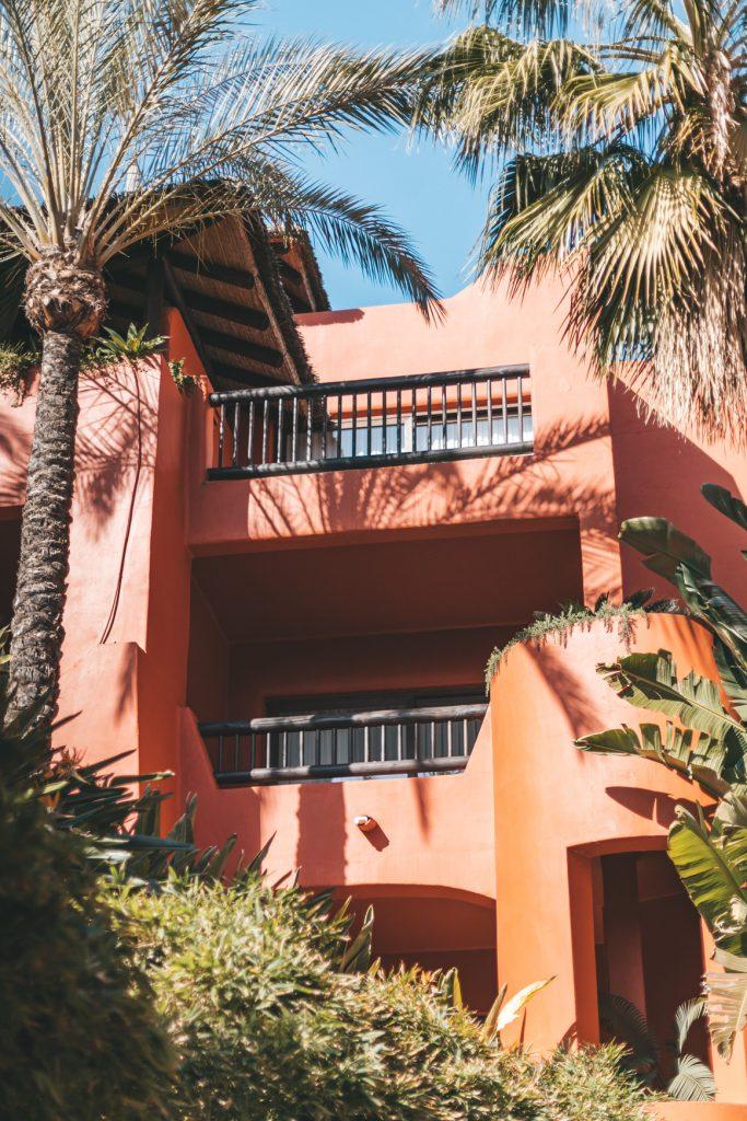 luxury hotel review asia gardens alicante gardens13
