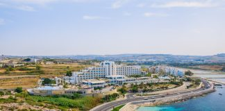 Malta Salini luxtravellers luxury hotel review