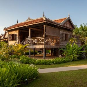 sala lodges houses