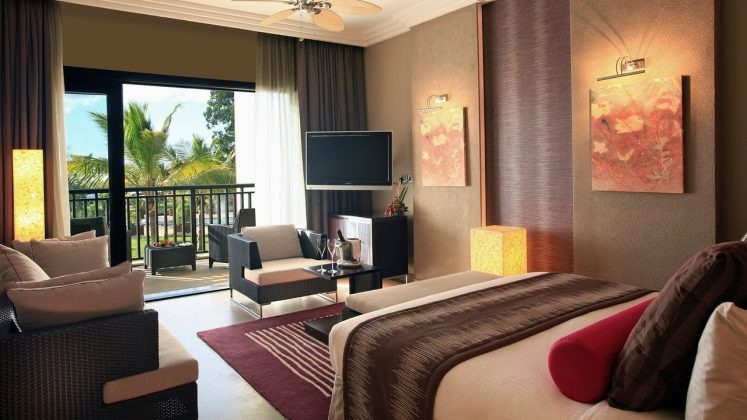 intercontinental mauritius bedroom lux